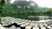 Núi Huyền Vũ, quần thể Danh thắng Tràng An đang bị xâm phạm nghiêm trọng
