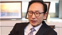 Cựu Tổng thống Hàn Quốc Lee Myung-bak bị triệu tập để thẩm vấn