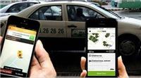Tạo công bằng thuế giữa taxi Uber, Grab và taxi truyền thống