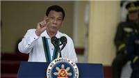 Tổng thống Philippines bác khả năng bị Tòa án Hình sự Quốc tế xét xử