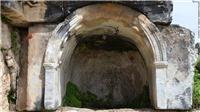 Giải mã 'cổng địa ngục' 2.000 năm tại thành phố cổ Thổ Nhĩ Kỳ