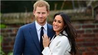 Chi tiết hôn lễ của Hoàng tử Anh Harry
