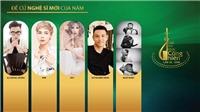 Đề cử Nghệ sĩ mới của năm, Giải Âm nhạc Cống hiến lần 13-2018: Mỗi người một vẻ…