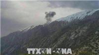Máy bay Thổ Nhĩ Kỳ rơi tại Iran, 11 người thiệt mạng