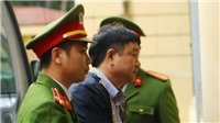 Dẫn giải bị cáo Đinh La Thăng, Hà Văn Thắm đến phiên xử vụ góp vốn 800 tỷ vào OceanBank