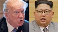 Vì sao các đời tổng thống Mỹ đều ngần ngại gặp lãnh đạo Triều Tiên?