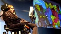 Vĩnh biệt nhà vật lý Stephen Hawking: Nguồn cảm hứng bất tận trong văn hóa đại chúng