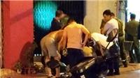 VIDEO: Nam thanh niên bị bắn 4 phát đạn gục tại chỗ ở TP HCM
