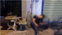 Vụ nổ 4 phát súng ở quận Tân Phú do mâu thuẫn tình cảm