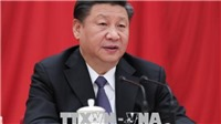 Ông Tập Cận Bình tái đắc cử Chủ tịch nước Trung Quốc nhiệm kỳ 2