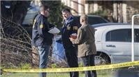 Thêm 1 vụ nổ ở Texas, Mỹ khiến 2 người bị thương