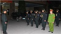 Thiếu tướng Đinh Văn Toản: Công an Hà Nội đã báo cáo Bộ trưởng về số CSGT có biểu hiện tiêu cực