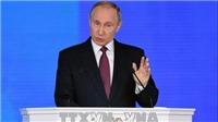 Giới chuyên gia vạch rõ những thách thức Tổng thống Putin phải đối mặt