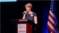 Diễn viên Cynthia Nixon sẽ tranh cử: Thống đốc đặc biệt trong lịch sử New York?