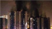 Từ vụ cháy chung cư Carina Plaza: Ai bồi thường cho cư dân?