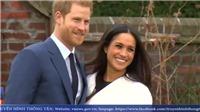 600 vị khách được mời đến đám cưới Hoàng gia của hoàng tử Anh Harry