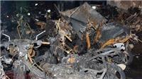 Cháy chung cư Carina Plaza: Chủ đầu tư xin lỗi và thông báo hỗ trợ cho cư dân