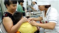 Tuần qua Hà Nội có 10 trẻ mắc sởi, khuyến cao tiêm vắc xin đầy đủ cho trẻ