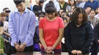 Xử vụ cháy quán karaoke trên phố Trần Thái Tông, Hà Nội: Tuyên phạt 3 bị cáo 23 năm tù