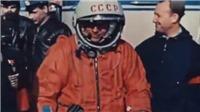 Nhìn lại thời khắc lịch sử Yuri Gagarin bay vào vũ trụ