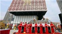 Nhà trưng bày Hoàng Sa tại Đà Nẵng: Thiết chế văn hóa, lịch sử mang ý nghĩa chính trị đặc biệt