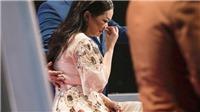 'Thần tượng Bolero': Lộ diện Top 6, Như Quỳnh bật khóc nức nở khi phải chia tay học trò