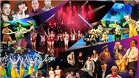 Nhiều hoạt động mừng 40 năm thành lập Nhà hát Tuổi trẻ