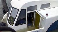 Trục vớt thành công tàu cao tốc chở 42 người bị chìm trên biển Cần Giờ