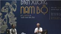 'Khảy nhịp tang tình' tái hiện sinh hoạt văn hóa dân gian Nam Bộ