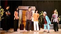 Khai mạc Liên hoan Sân khấu kịch nói toàn quốc 2018: Tiếc vì 'giới hạn giờ'