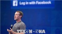 Mark Zuckerberg thừa nhận trách nhiệm vụ bê bối facebook trong văn bản giải trình