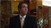 Cảnh sát Mỹ lục soát văn phòng và nhà riêng luật sư riêng Tổng thống Mỹ