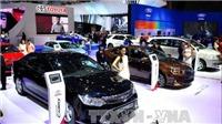 Tháng 3/2018, doanh số bán hàng của toàn thị trường ô tô tăng 70%