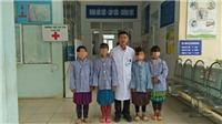 Vụ thách nhau uống thuốc trừ sâu ở Hà Giang: Ba học sinh đã xuất viện
