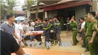 Sạt lở đất tại Lào Cai: 3 nạn nhân đã tử vong