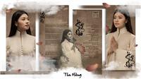Album 'Hương đạo' của Sao Mai Thu Hằng: 'Bước ngoặt' trong âm nhạc và tâm hồn