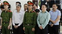 Xét xử phúc thẩm đại án OceanBank Hà Văn Thắm: 5 bị cáo rút kháng cáo, 4 bị cáo xin xử vắng mặt