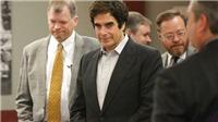 David Copperfield bị kiện: 'Bóc mẽ' màn ảo thuật kinh điển