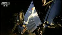 Tai nạn xe buýt tại Triều Tiên, ít nhất 32 người Trung Quốc thiệt mạng
