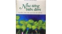 Hên và hay như tuyển thơ nữ Đà Nẵng