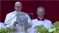 VIDEO: Giáo hoàng Francis kỳ vọng Hội nghị thượng đỉnh liên Triều thành công
