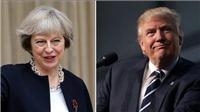 Tổng thống Mỹ Donald Trump chuẩn bị thăm nước Anh