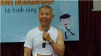 Nghĩ về cuộc chia tay với 'giáo sư quần đùi' Trương Nguyện Thành