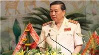 Thượng tướng Tô Lâm: Bảy giải pháp xây dựng lực lượng Công an Nhân dân trong sạch, vững mạnh