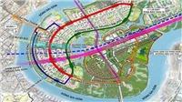 Nguyên Chủ tịch TP HCM Võ Viết Thanh đang giữ 13 tấm bản đồ tỷ lệ 1/5000 Khu đô thị mới Thủ Thiêm tại nhà riêng