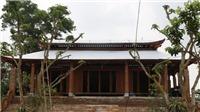Thanh tra, xử lý nghiêm công trình 'Cung điện thờ thiên' tại Ba Vì