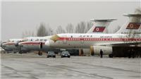 Triều Tiên chính thức đề nghị mở đường bay tới Hàn Quốc