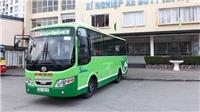 Hà Nội mở hàng loạt tuyến xe buýt mới 'phủ sóng' hầu hết nội, ngoại thành