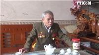 Chiến dịch Điện Biên Phủ trong ký ức của người lính trở về