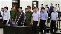 Bị cáo Trịnh Xuân Thanh và con trai rút đơn kháng cáo